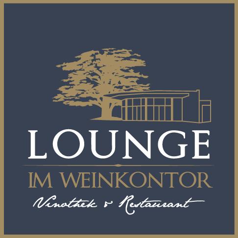 Lounge im Weinkontor