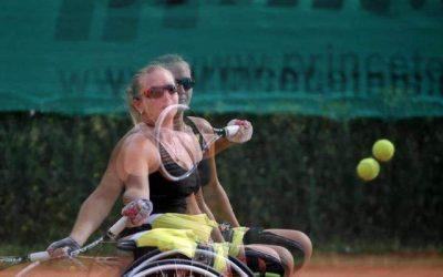 Spendenaufruf: Unterstützung für die Rollstuhltennispielerin Bianca Osterer auf ihren Weg zu den Paralympics